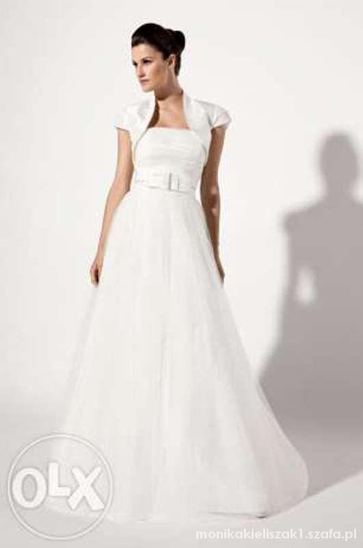 f4427cb130 Sukienka ślubna Elizabeth Passion Princeska 34 36 w Suknie ślubne ...