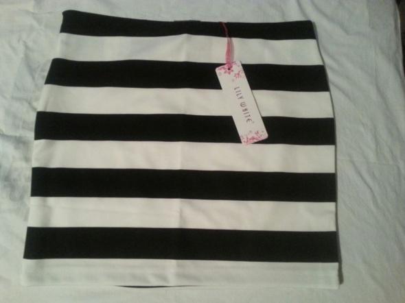 Spódnice Spódnica w paski lato 2015 rozmiary S M L