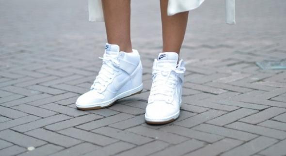 Sneakers Nike Reebok Adidas