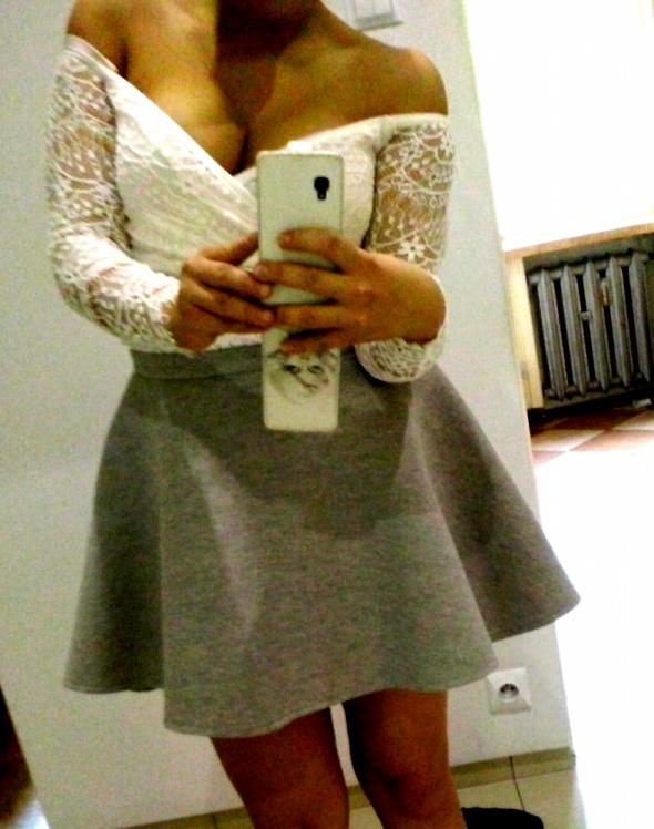 Imprezowe lace
