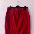 Philip Russel Czerwona spódniczka M