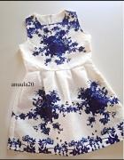 Śliczna sukienka wzory