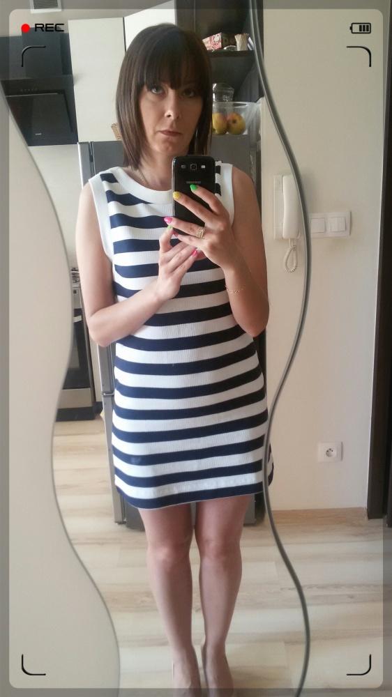 Codzienne Sukienka