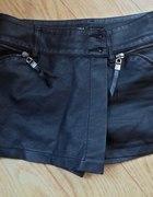 2w1 spódniczko spodenki woskowane