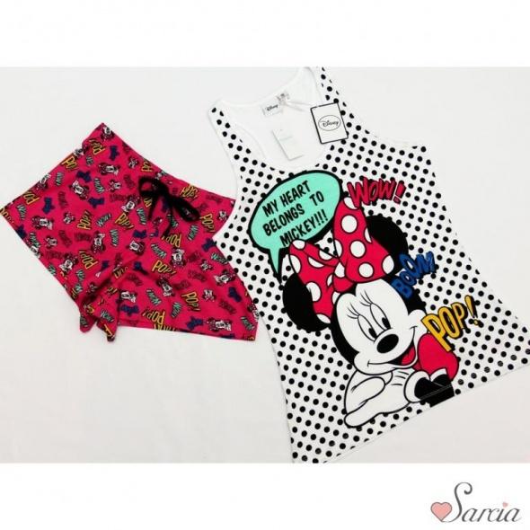 Piżama Primark Minnie...
