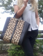 ZARA leopard...
