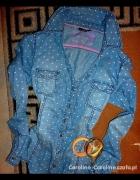 koszula w serduszka Tally Weijl
