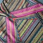 spódniczka azteckie wzory bershka