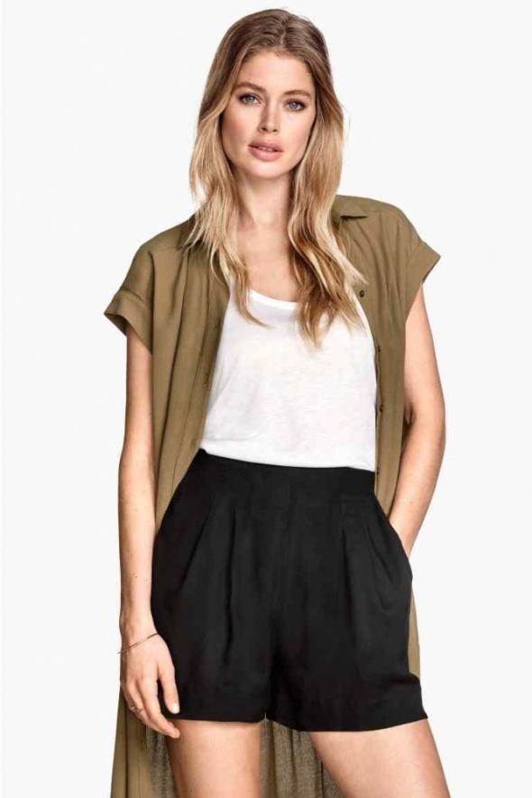 SPODENKI High waist H&M