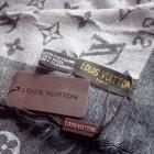Nowa kaszmirowa chusta Louis Vuitton wysyłka w 24