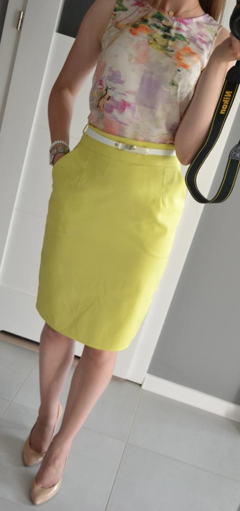 Do pracy limonka