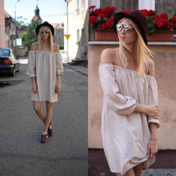 Blogerek Boho style