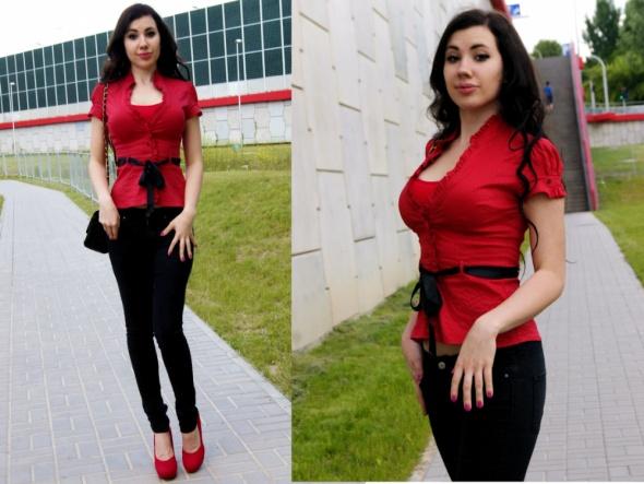 Eleganckie reds