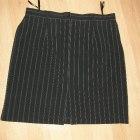 Elegancka spódnica dla puszystej 46