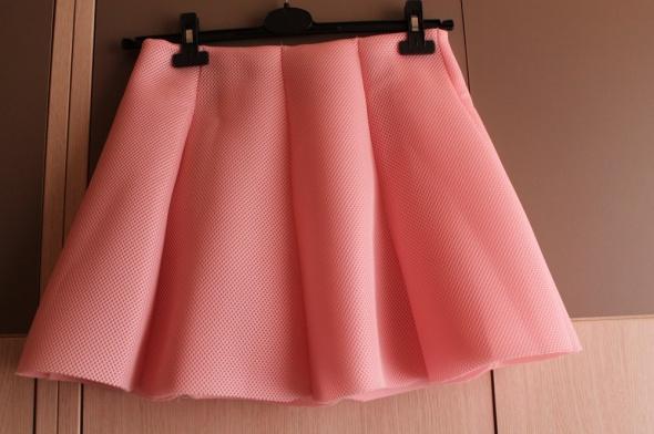 Spódnice Spódnica piankowa