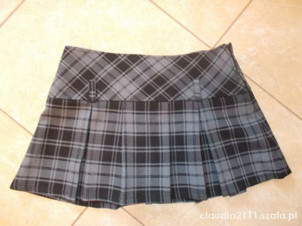 Spódnice spódnica kratka