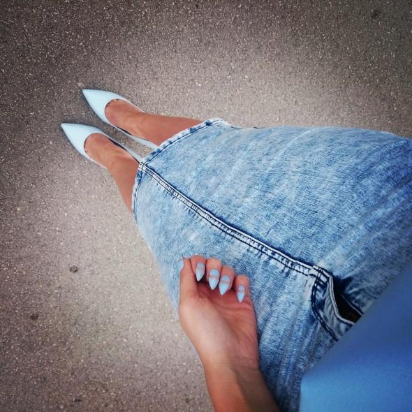 pastels&jeans