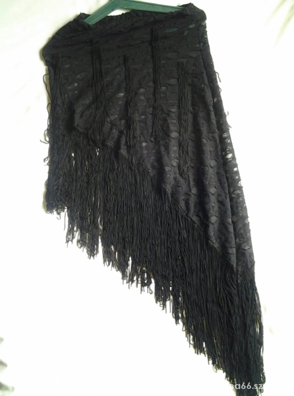 Spódnice Spódnica z frędzlami