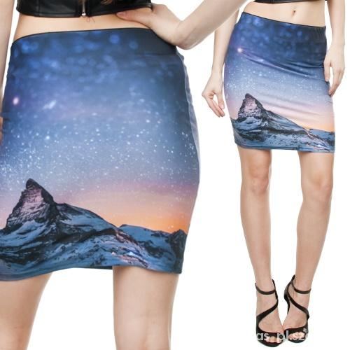 Spódnice Spódniczka MINI miniówka spódnica starry