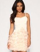 ASOS piękna sukienka rozm 40 UK12