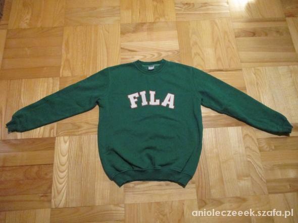 niesamowity wybór najlepsze ceny Kod kuponu FILA Bluza Fila S 36 Oldschool Retro Vintage w Bluzy - Szafa.pl