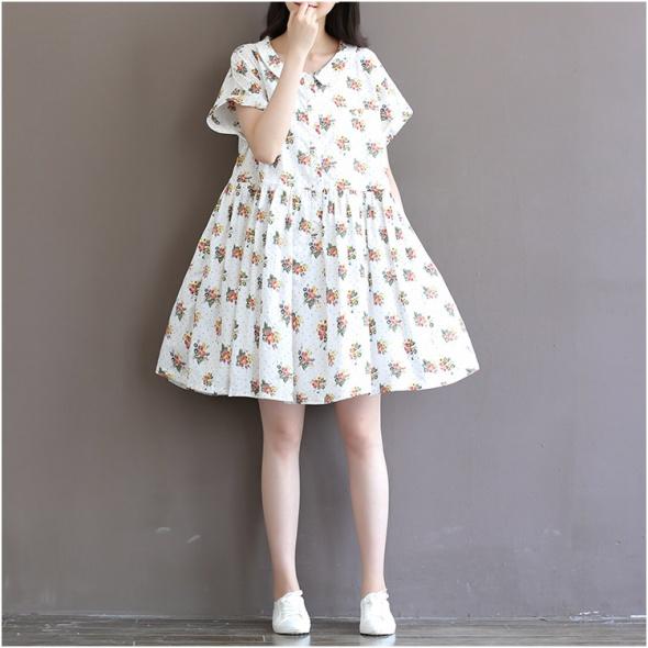 Vintage Sukienka retro