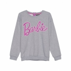 Barbie szara bluza Cropp Town CroppTown
