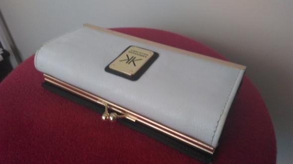 7dcab589b42c7 swietny portfel kim kardashian okazja w Portfele - Szafa.pl