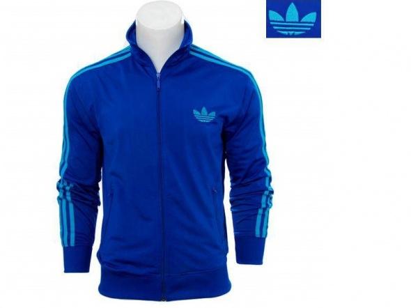 Męska bluza Adidas Firebird XL w Bluzy - Szafa.pl