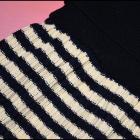 CHELSEA GIRL spódnica w paski 34 XS