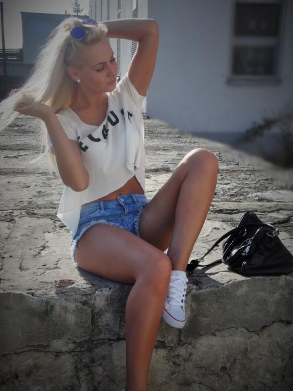 Blogerek Sportowo modnie i wygodnie