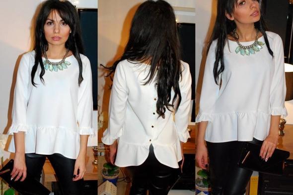 Eleganckie bluzeczka