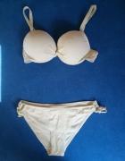 poszukuję stroju CUBUS jasne bikini XS S 70B 34 36...