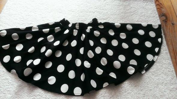 Spódnice Spódnica w grochy