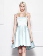 mietowa sukienka mohito 34