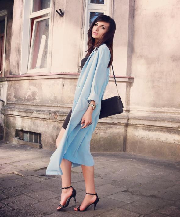 Blogerek Blue coat