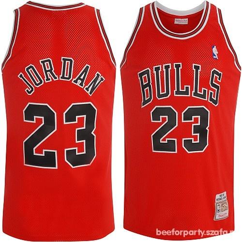 Koszulka BULLS Jordan 23 NBA...