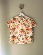 Floral top...