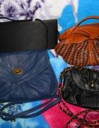 moje małe torebki...