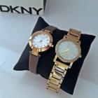 zegarki bracia DKNY