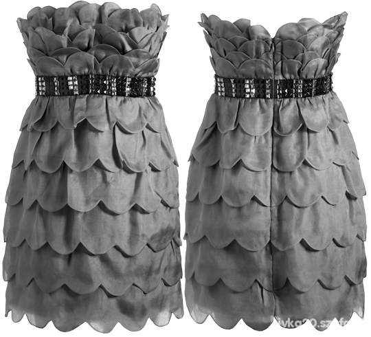 Sukienka LIPSY...