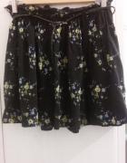 Spódnica w kwiatki Mango...