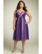 Szukam dużej sukienki na ślub