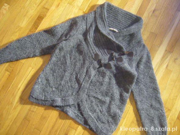 ICHI 42 ciepły sweterek