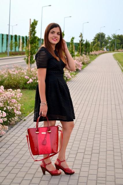 Blogerek Mała Czarna