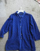 Koszula ażurowa