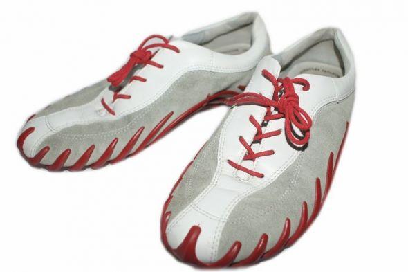 buty sportowe ecco