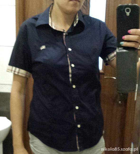 Koszule Koszula Burberry 40 L