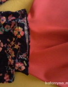 Spódnica rozkloszowana pianka