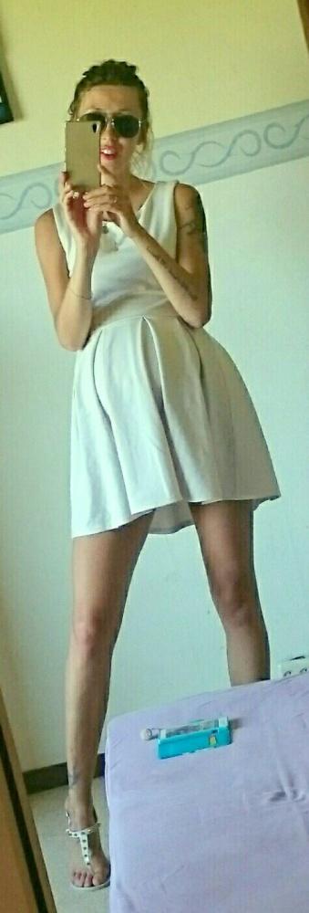 Mój styl Sukieneczka